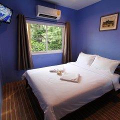 Отель At smile house 2* Стандартный номер с различными типами кроватей фото 5