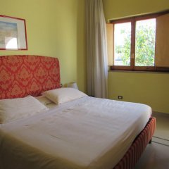 Hotel Palumbo 4* Стандартный номер фото 3