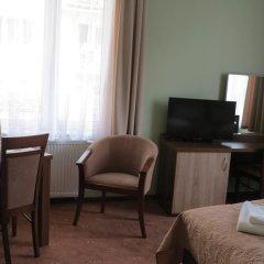 Отель Rofel Pokoje Goscinne Сопот удобства в номере фото 2