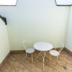 Hotel Caruso 4* Представительский номер с различными типами кроватей фото 3