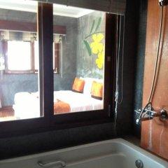 Отель Sairee Hut Resort 3* Улучшенный номер с двуспальной кроватью фото 6