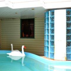 Отель Apartamenti Krista Студия с различными типами кроватей фото 5