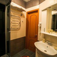 Апарт-отель Диадема Апартаменты с различными типами кроватей фото 10