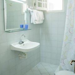 Отель Olive Groove Греция, Корфу - отзывы, цены и фото номеров - забронировать отель Olive Groove онлайн ванная фото 2