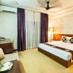 Le Le Hotel 2* Номер Делюкс с двуспальной кроватью