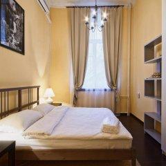 Апартаменты LikeHome Апартаменты Тверская Улучшенные апартаменты разные типы кроватей фото 34