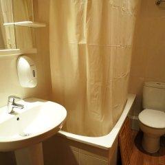 Отель Hostal Balmes Centro ванная