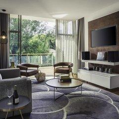 Vineyard Hotel интерьер отеля