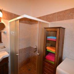 Отель Patitiri Villa Парадиси ванная фото 2