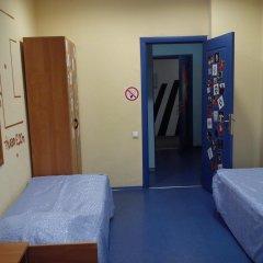 Гостиница Спорт Отель сейф в номере
