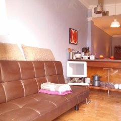 Апартаменты Spirit Of Lisbon Apartments Студия фото 17