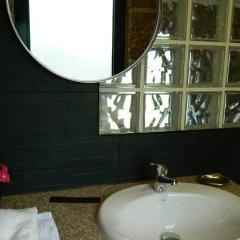 Отель Quinta das Aranhas ванная