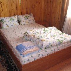 Гостиница Katerina Guest House Стандартный номер двуспальная кровать фото 2