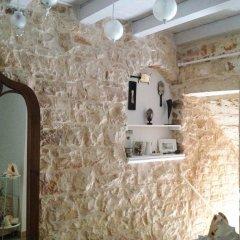 Отель Al 63 Италия, Конверсано - отзывы, цены и фото номеров - забронировать отель Al 63 онлайн ванная фото 2