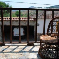 Отель Casa dos Araújos балкон