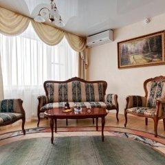 Отель Юбилейная 3* Апартаменты Премиум фото 8