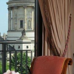 Отель Regent Berlin 5* Улучшенный номер с различными типами кроватей фото 9