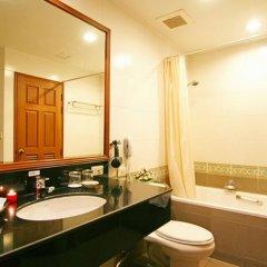 Grand Diamond Suites Hotel 4* Люкс повышенной комфортности с 2 отдельными кроватями фото 5