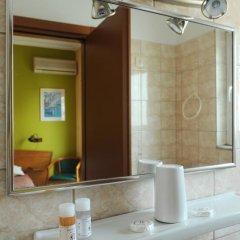 Evripides Hotel 2* Стандартный номер с различными типами кроватей фото 8