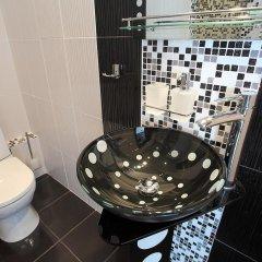 Гостиница Панда ванная фото 2
