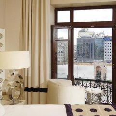 Taxim Hill Hotel 4* Стандартный номер с различными типами кроватей фото 2