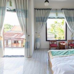 Отель Anh Nhung Guesthouse комната для гостей фото 2