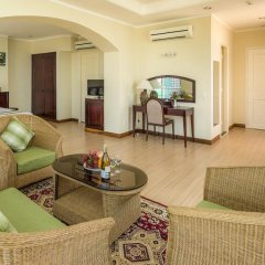 Nha Trang Lodge Hotel 3* Люкс фото 8