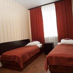 Гостиница Тула комната для гостей фото 3