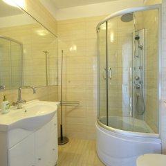 Отель Towarowa Residence 4* Апартаменты с различными типами кроватей фото 14