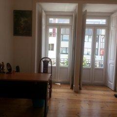 Lisbon Gambori Hostel в номере