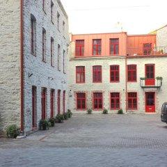 Отель Corner of Kotzebue apartments Эстония, Таллин - отзывы, цены и фото номеров - забронировать отель Corner of Kotzebue apartments онлайн парковка