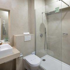 Hotel Navegadores ванная