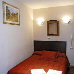 Hotel de l'Aveyron Стандартный номер с двуспальной кроватью фото 3