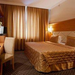 Гостиница Милан 4* Номер Комфорт разные типы кроватей фото 10