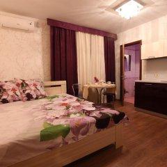 Апартаменты КвартХаус на Революционной Улучшенная студия с различными типами кроватей фото 3