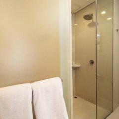 Отель Red Planet Davao 2* Стандартный номер с различными типами кроватей фото 6