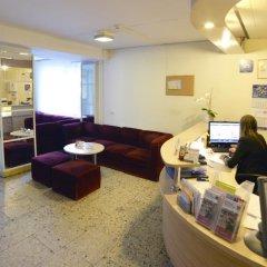 Отель LEU Guest House интерьер отеля фото 2