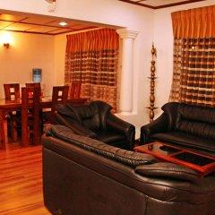 Отель Villa Thotiya 2* Вилла с различными типами кроватей фото 27