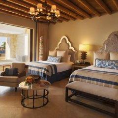 Отель Waldorf Astoria Los Cabos Pedregal 5* Номер Делюкс с 2 отдельными кроватями фото 2