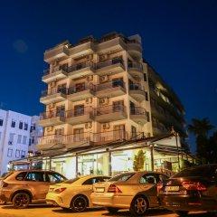Asli Hotel Турция, Мармарис - отзывы, цены и фото номеров - забронировать отель Asli Hotel онлайн парковка