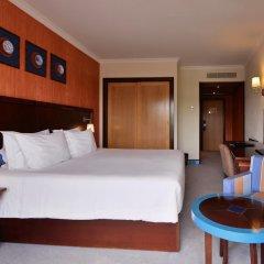 Grande Real Santa Eulalia Resort And Hotel Spa 5* Стандартный номер фото 6