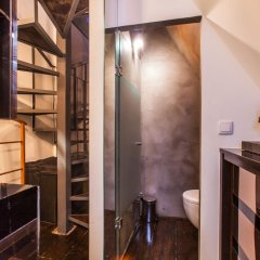 Апартаменты The Old Stables Chiado Apartments интерьер отеля фото 3