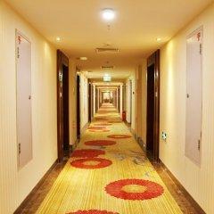 Fuyong Yulong Hotel 4* Номер Делюкс с различными типами кроватей фото 12