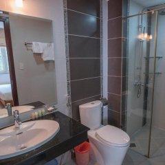Апартаменты Song Hung Apartments ванная