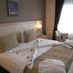 Midas Haymana Termal Hotel 4* Люкс фото 8