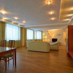 Отель Маяк (корпус Омь) Омск в номере фото 2
