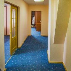 Гостиница Визит 3* Люкс с двуспальной кроватью фото 15