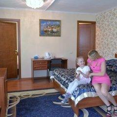Гостиница Астор 2* Номер Эконом с 2 отдельными кроватями фото 4