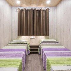 Отель Camping Solmar Испания, Бланес - отзывы, цены и фото номеров - забронировать отель Camping Solmar онлайн спа
