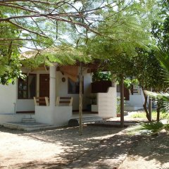 Отель Bungalos Sol Dorado Мексика, Коакоюл - отзывы, цены и фото номеров - забронировать отель Bungalos Sol Dorado онлайн